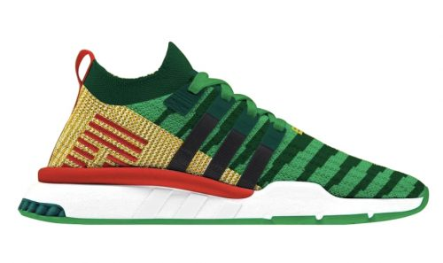the latest d17ee 6c401 adidas Shenron adidas Vegeta